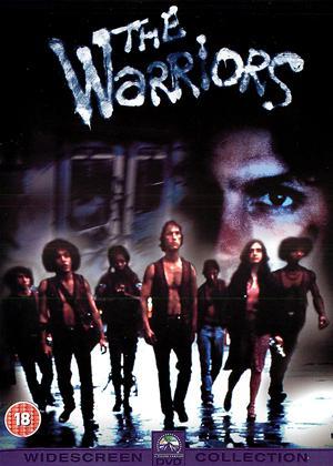 Rent The Warriors Online DVD Rental