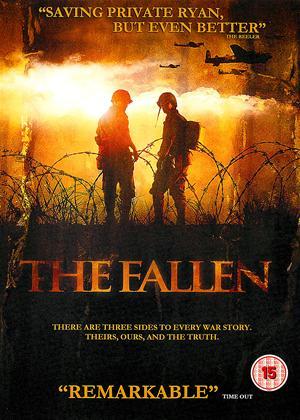 Rent The Fallen Online DVD Rental