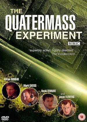 Rent The Quatermass Experiment Online DVD Rental
