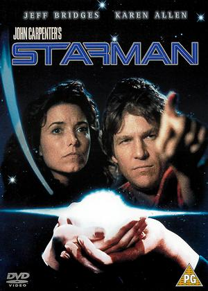 Rent Starman Online DVD Rental