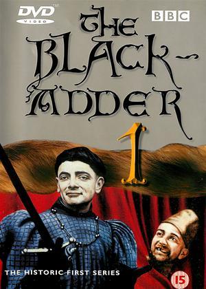 Rent Blackadder: Series 1 Online DVD Rental