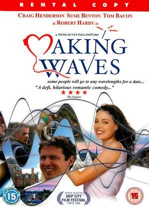 Rent Making Waves Online DVD Rental