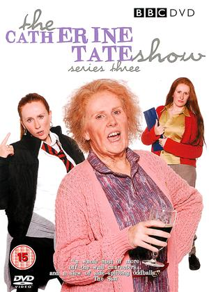 Rent The Catherine Tate Show: Series 3 Online DVD Rental