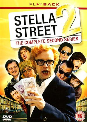 Rent Stella Street: Series 2 Online DVD Rental