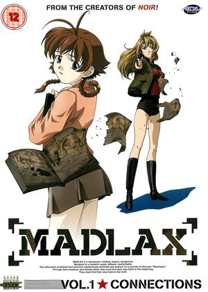 Rent Madlax: Vol.1 Online DVD Rental