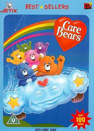 Rent Care Bears Family: Vol.1 Online DVD Rental