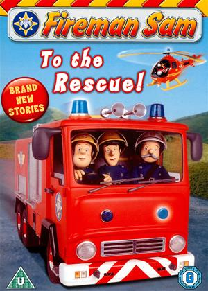 Rent Fireman Sam: To the Rescue Online DVD Rental