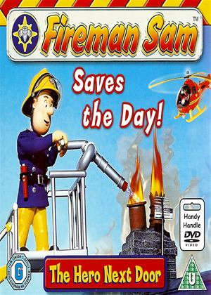 Rent Fireman Sam: Saves the Day Online DVD Rental