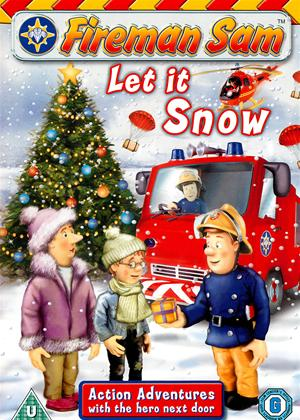 Rent Fireman Sam: Let It Snow Online DVD Rental