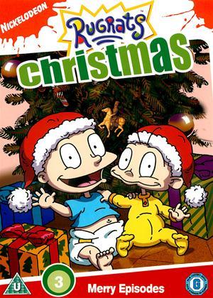 Rent Rugrats: Christmas Online DVD Rental
