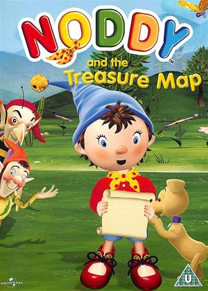 Rent Noddy and the Treasure Map Online DVD Rental