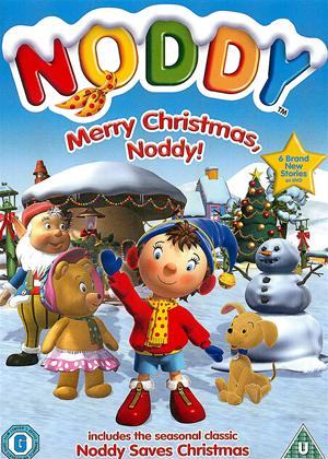 Rent Noddy: Merry Christmas Noddy Online DVD Rental