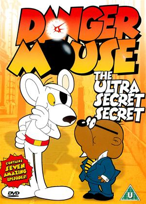 Rent Dangermouse 4: The Ultra Secret Secret Online DVD Rental