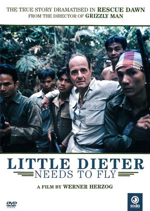 Little Dieter Needs to Fly Online DVD Rental