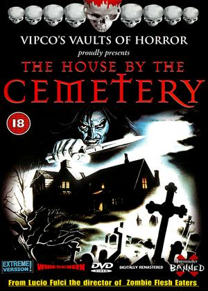 The House by the Cemetery Online DVD Rental