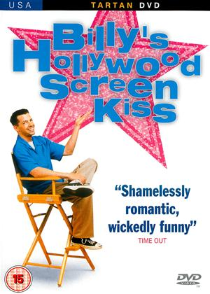 Rent Billy's Hollywood Screen Kiss Online DVD Rental