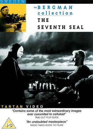 Rent The Seventh Seal (aka Det sjunde inseglet) Online DVD & Blu-ray Rental