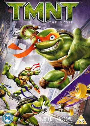 Rent TMNT: Teenage Mutant Ninja Turtles Online DVD Rental