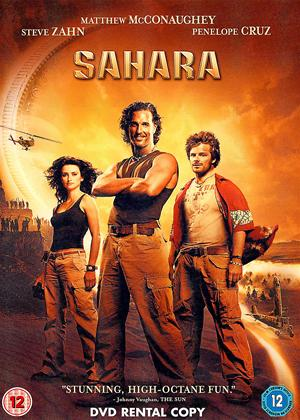 Rent Sahara Online DVD & Blu-ray Rental
