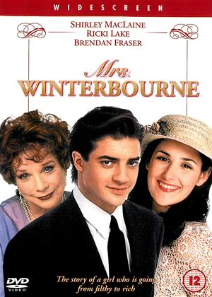 Rent Mrs Winterbourne Online DVD Rental