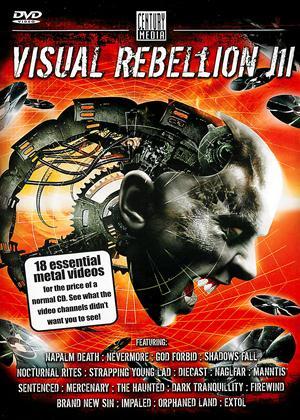 Rent Visual Rebellion 3 Online DVD Rental