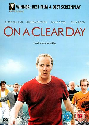 Rent On a Clear Day Online DVD Rental
