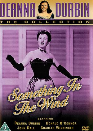 Rent Something in the Wind Online DVD Rental