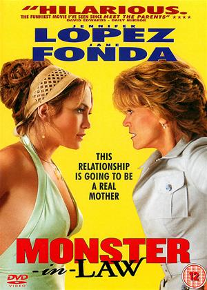 Monster-in-Law Online DVD Rental