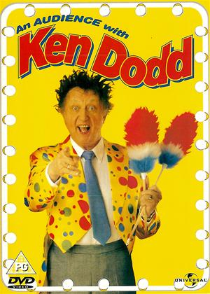 Ken Dodd: An Audience with Ken Dodd Online DVD Rental