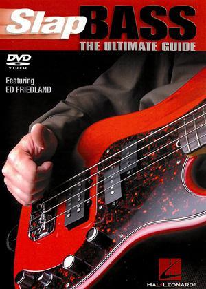 Rent Slap Bass: The Ultimate Guide Online DVD Rental