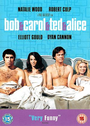 Rent Bob and Carol and Ted and Alice Online DVD Rental