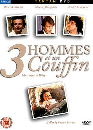 Rent Three Men and a Cradle (aka Trois Hommes Et Un Couffin) Online DVD Rental