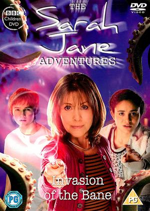 Rent The Sarah Jane Adventures: Invasion of the Bane Online DVD Rental