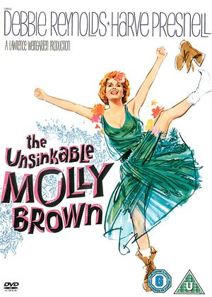 Rent The Unsinkable Molly Brown Online DVD Rental