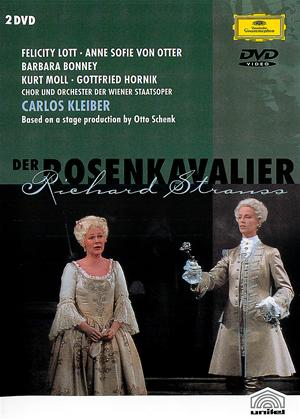 Rent Richard Strauss: Der Rosenkavalier: Vienna Opera House Online DVD Rental
