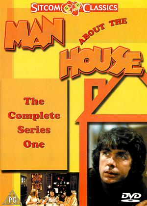 Rent Man About the House: Series 1 Online DVD Rental