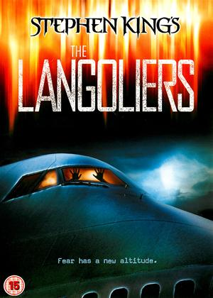 Rent Stephen King's the Langoliers Online DVD Rental