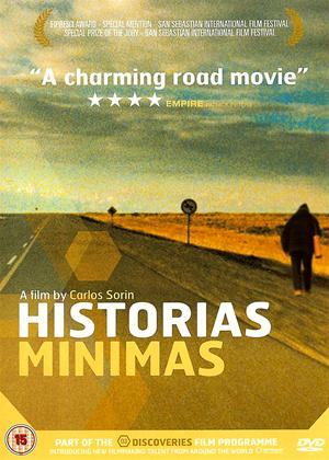 Rent Minimal Stories (aka Historias minimas) Online DVD Rental