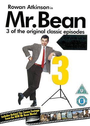 Rent Mr Bean: Vol.3 Online DVD Rental