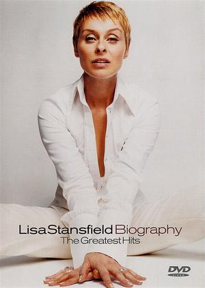 Rent Lisa Stansfield: Biography / The Greatest Hits Online DVD Rental