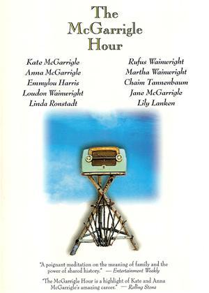 Rent The McGarrigle Hour Online DVD Rental