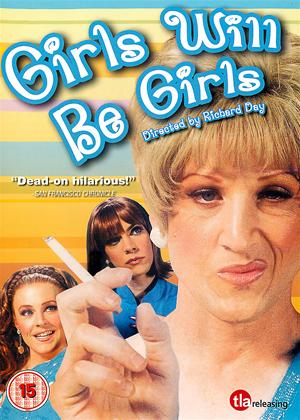 Rent Girls will be girls Online DVD Rental