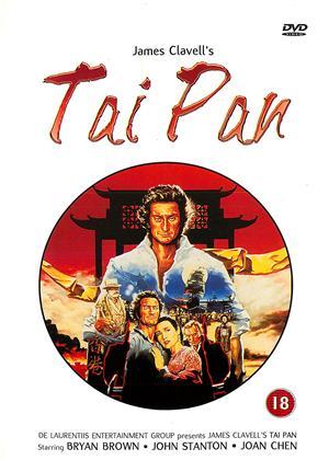 Rent Tai Pan Online DVD Rental