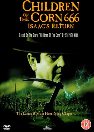 Rent Children of the Corn 666: Isaac's Return Online DVD Rental