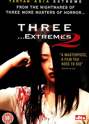Three Extremes 2 Online DVD Rental