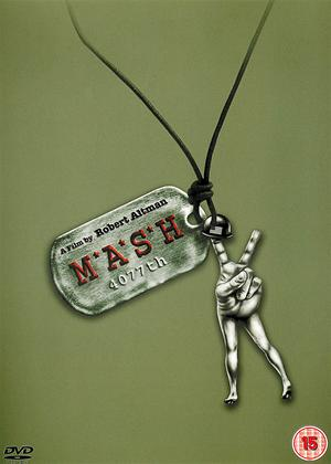 Rent M.A.S.H. Online DVD & Blu-ray Rental