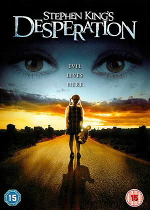 Rent Stephen King's Desperation Online DVD Rental