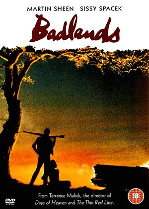 Badlands Online DVD Rental