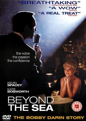 Rent Beyond the Sea Online DVD Rental
