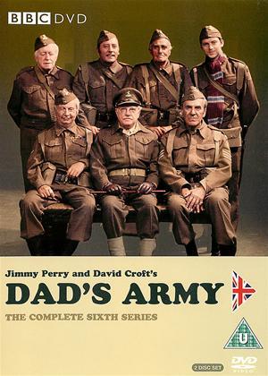 Rent Dad's Army: Series 6 Online DVD & Blu-ray Rental